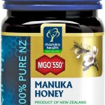 Buďte zdraví s přispěním medu z květů keře manuka
