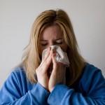 Chřipka léčba