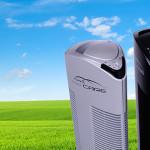 Kvalitní ionizátor vzduchu dokáže podpořit zdraví