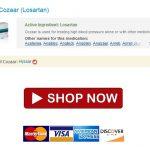 Cozaar En Vente Libre – Pharmacie 24h