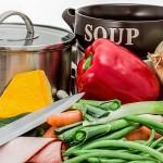 Jak na efektivní hubnutí? Pomocí jídelníčku