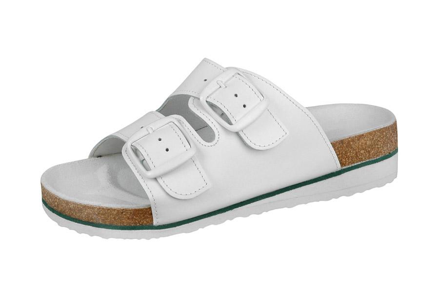 zdravotní pantofle P2K