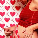 Jaké jsou porodní bolesti