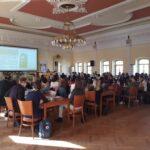 Konference ukázala význam výživy v prevenci nemocí i cestu k udržitelnosti