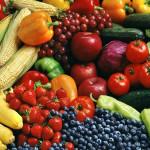 Ovoce a zelenina aneb S vitamíny ke zdraví