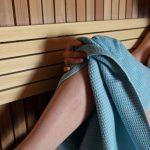 Saunová pravidla aneb jak začít a na co nezapomenout
