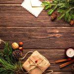 Dárky k Vánocům ve znamení zdravého životního stylu