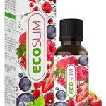 Zhubněte s přírodním produktem Eco Slim