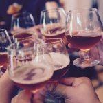 Bojujete s nadváhou? Dejte si pozor na alkohol!