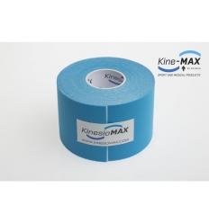 Kine-MAX 4Way Stretch Tape - Dynamický tejp modrý