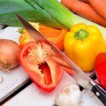 Věděli jste, že paprika má více vitaminu C, než citron?