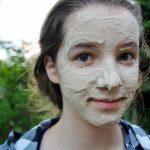 Domácí pleťové masky