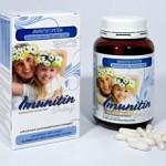 Jak posílit imunitu? Užívejte pravidelně Imunitin.