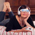 Psychowalkman místo léků: výborně funguje i proti únavě a stresu
